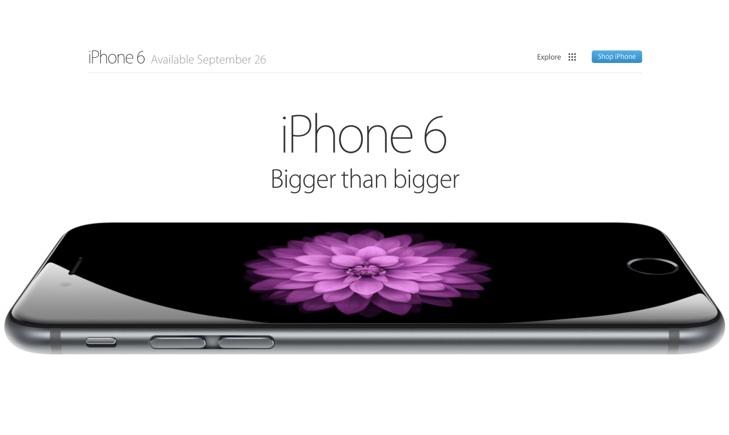 iPhone 6 iPhone 6 Plus India Launch