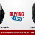 Best Gaming Mouse Under Rs 1000