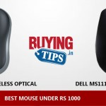 Best Mouse Under Rs 1000