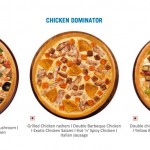 Dominos Pizza India