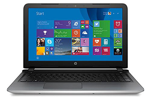 HP 15-ab031TX 15.6-inch Laptop