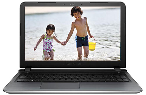 HP 15-ab219TX 15.6 Inch Laptop