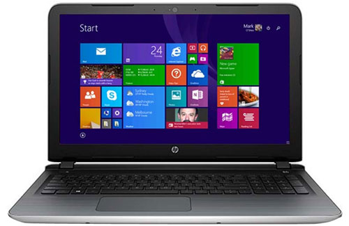 HP Pavilion 15-ab035AX Notebook