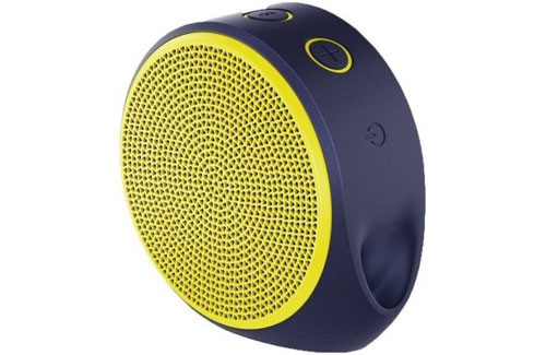 Logitech X100 Bluetooth
