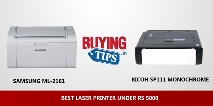 colour printer price in india