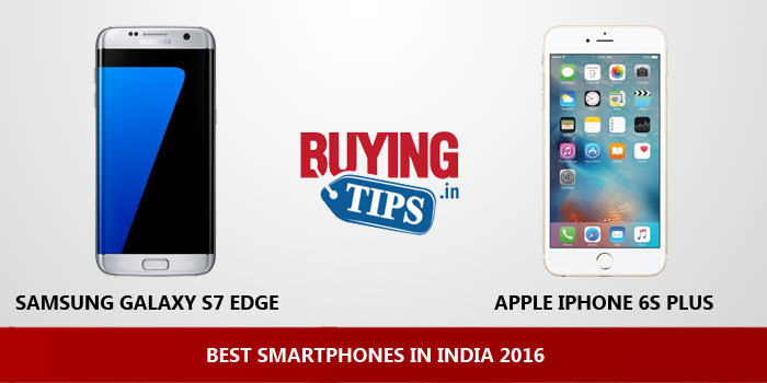 Best Smartphones in India 2016
