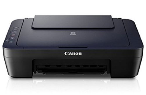 Canon Pixma E460 Wireless Print