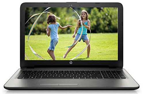 HP 15-AC101TU (N4G35PA) LAPTOP