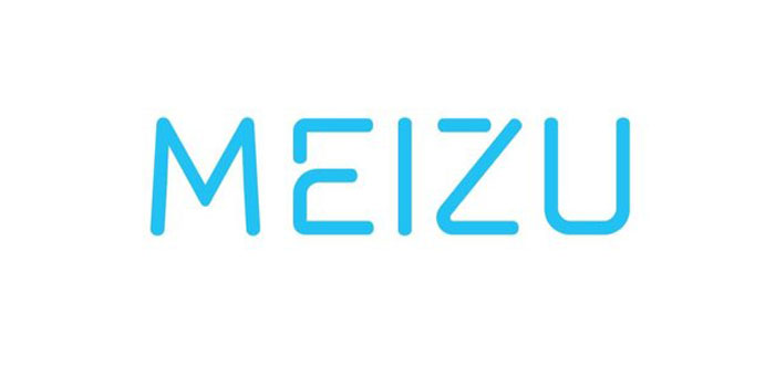 Meizu Mobile Logo