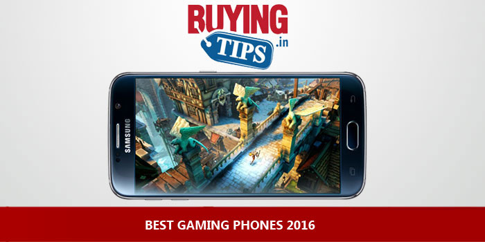 Best Gaming Phones: August 2017