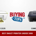 Best Inkjet Printer Under 5000