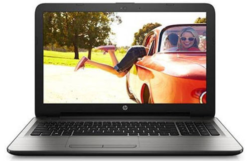HP APU Quad Core E2