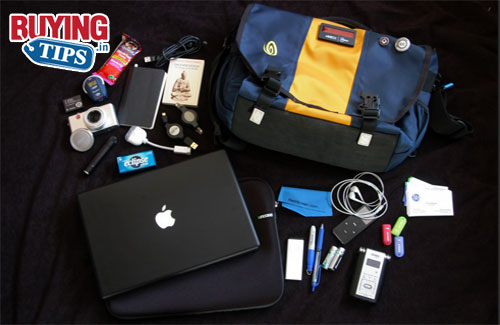 Ten must – have gadgets while travelling