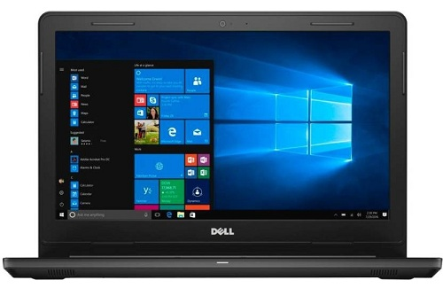 Dell Inspiron APU Dual Core A9 7th Gen