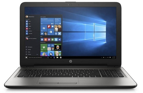 HP BA APU Quad Core A10 7th Gen