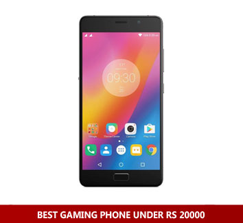 BEST GAMING PHONE UNDER RS 20000