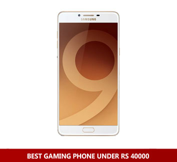 BEST GAMING PHONE UNDER RS 40000
