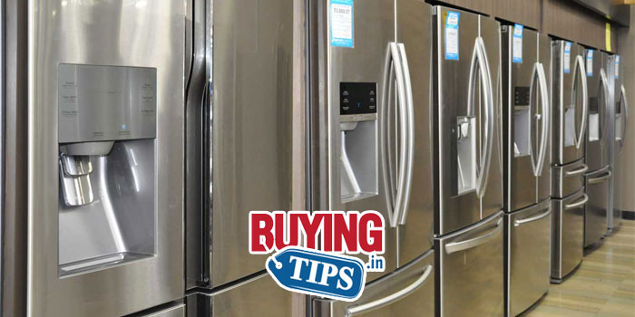 Refrigerator Buying Guide for India