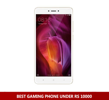 BEST GAMING PHONE UNDER RS 10000