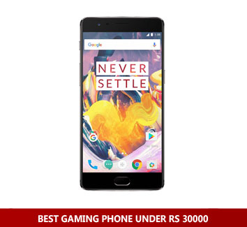 BEST GAMING PHONE UNDER RS 30000