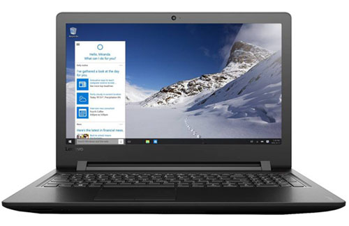 Lenovo Core i3 6th Gen