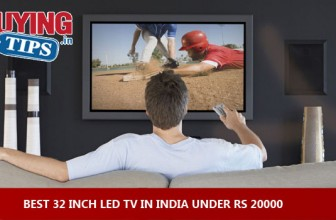 Best LED TV under Rs 20000 in India : April 2019