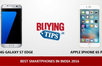 Best Smartphones in India: October 2017