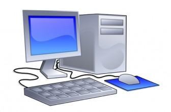 Desktop PC Configuration: Rs 15000 – 17000