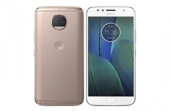 Moto G5S Plus and Moto G5S launched in India