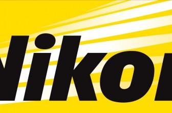 Nikon Camera Price List India