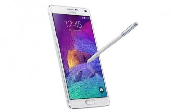 Samsung Galaxy Note 4 Expected Price in India