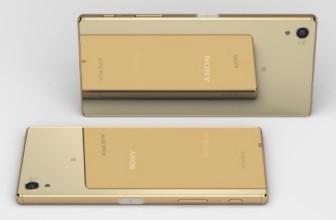 Sony Xperia Z5: Premium vs Compact vs Flagship