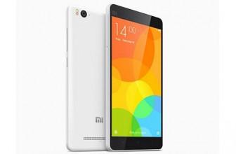 Mi 4i 16GB Price Drop in India