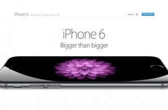 Apple iPhone 6 and iPhone Plus to release in India on September 26
